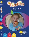 Oxford Reading Tree efireflies Stages 3-5