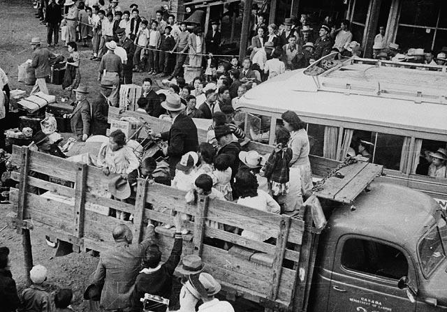 Relocation of Japanese-Canadians